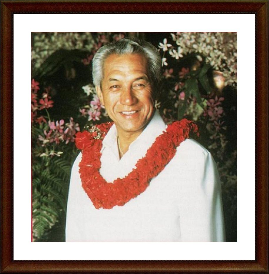 Known Also For The Version Hawaiian Wedding Song Duet With Iwalani Kahalewai