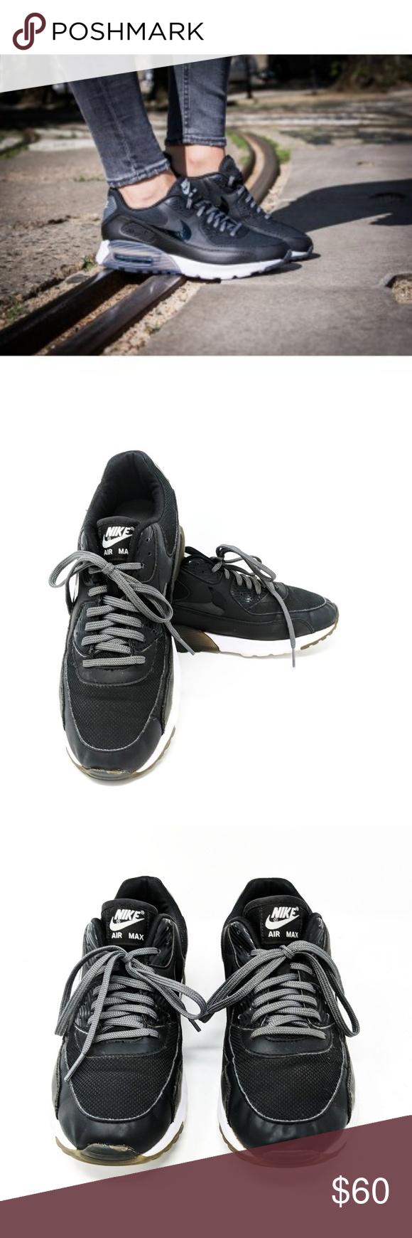 NIKE AIR MAX 90 Ultra Essential Sneakers Size 10 Nike Air