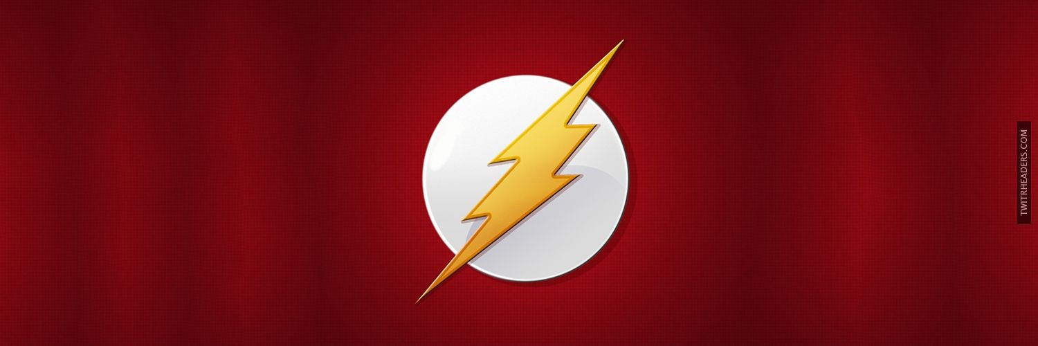 The flash twitter