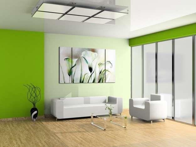 Colores para las paredes las mejores ideas for Colores de pintura de moda