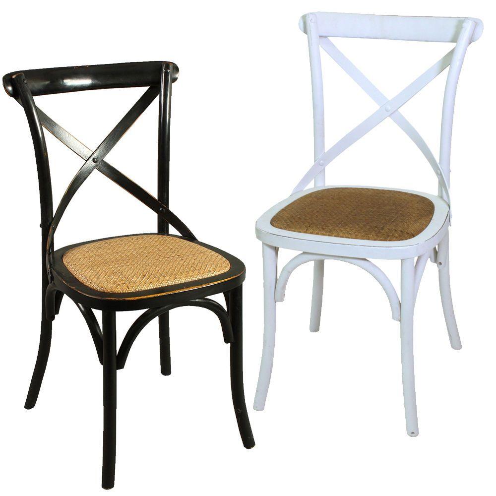 Stuhl X Chair Kuchenstuhl Esszimmerstuhl Esszimmer Holzstuhl