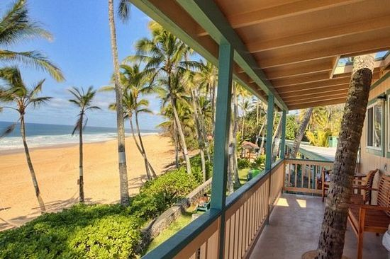 Ke Iki Beach Bungalows Oahu