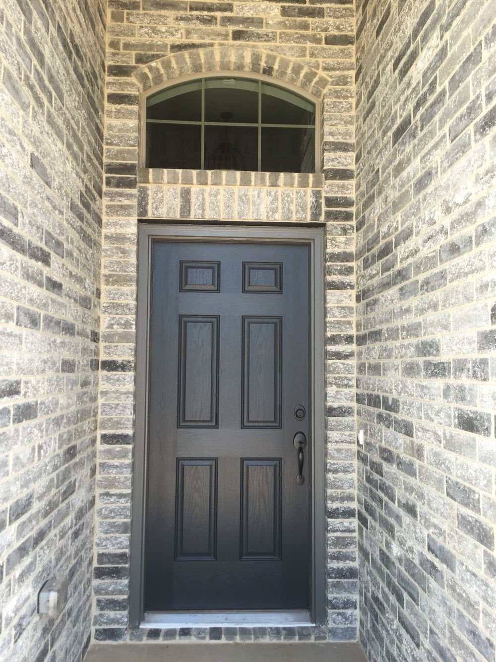 Iron Ore Sherwin Williams Door Color Paint Home And Decor Pinterest Color Paints Iron And