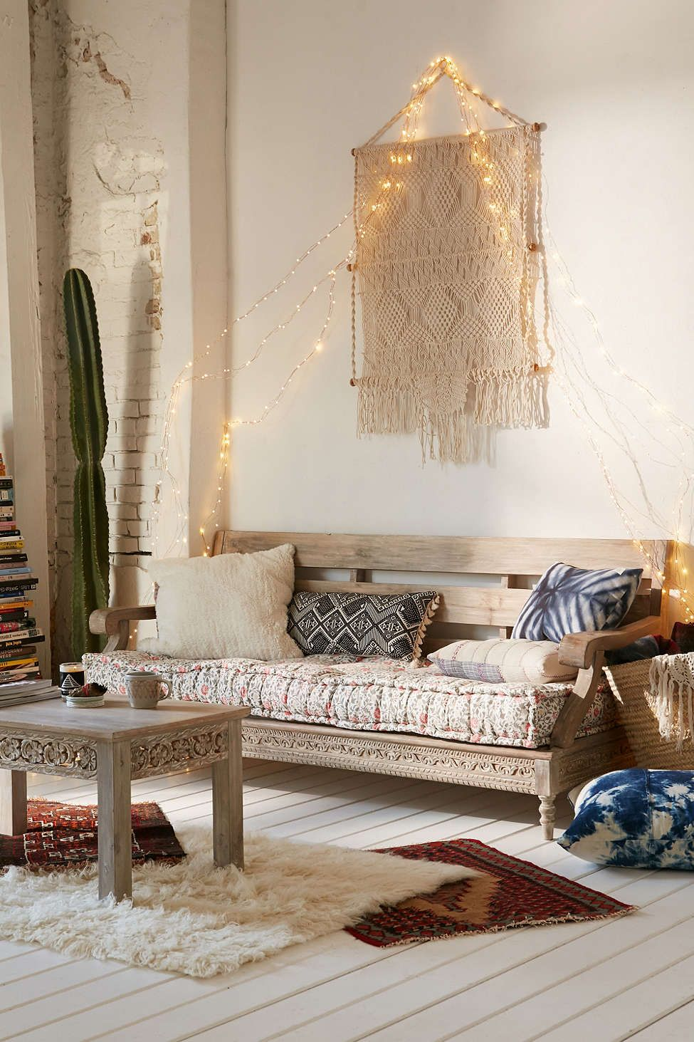 Magical thinking rohini daybed cushion homies pinterest