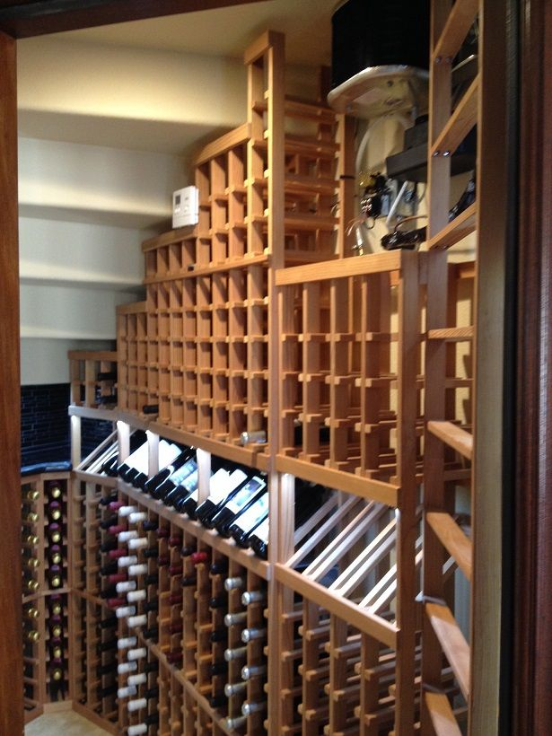 Pin By Brujita Amore On Wine Spaces Wine Cellar Wall Wine