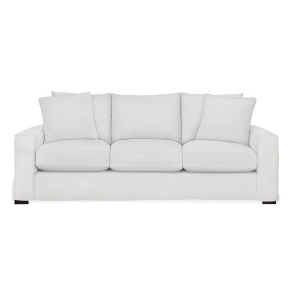 Metro Slipcovers - Slipcover Collections - Living - Room & Board