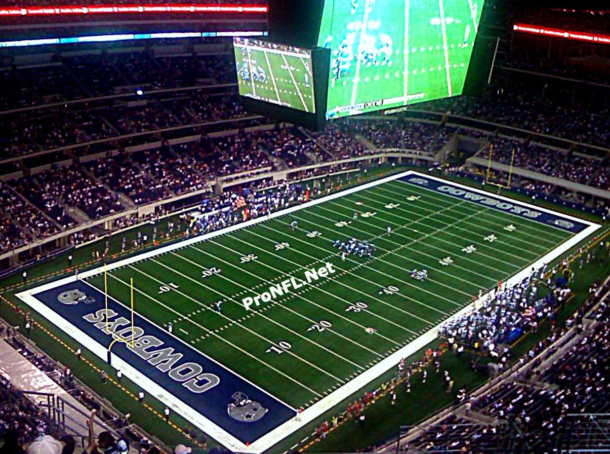 Dallas Cowboys Tickets DallasCowboysplayingfield
