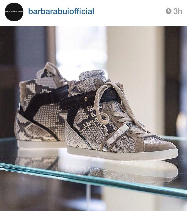 can u give mne 1000$? anyone?  barbara bui sneakers