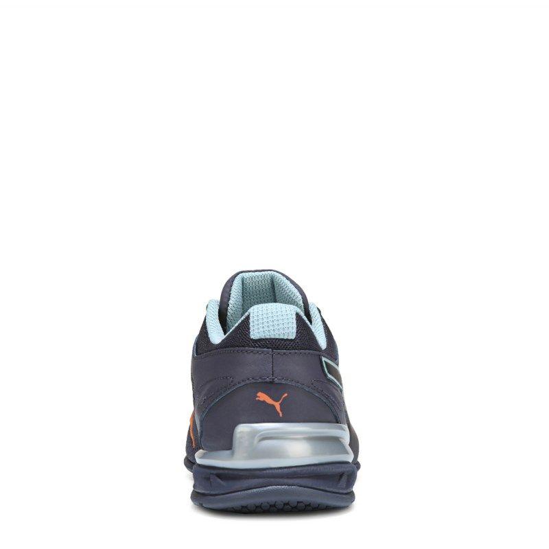 c64f183c775 Puma Women s Tazon 6 FM Running Shoes (Grey Aqua Melon)