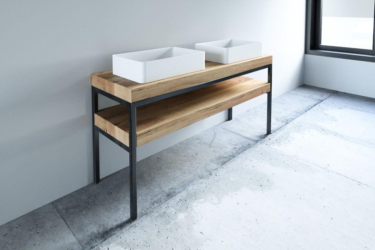 Wie erstellen Badezimmer Möbel Eiche im Jahr 2019