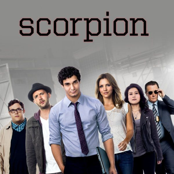 Watch Scorpion Season 2 Episode 11 The Old College Try Tvguide