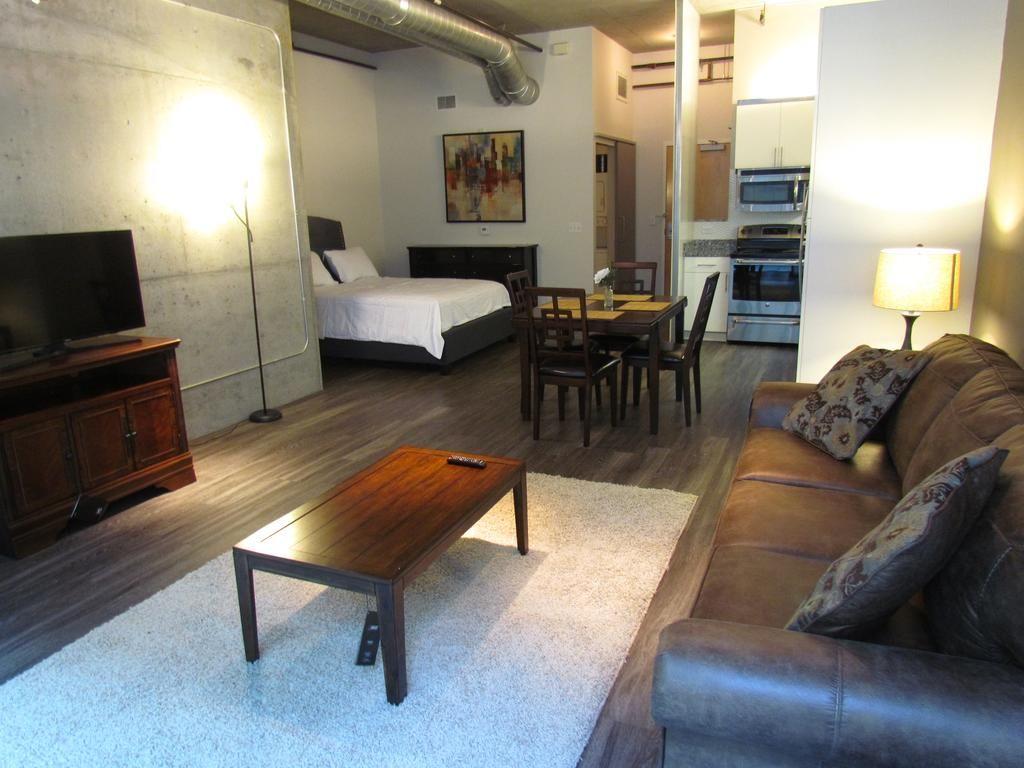 Elegant Photo Of Luxury Studio Apartment Next To La Live Los Angeles Ca Booking