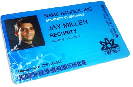 How to Use Photoshop to Make a Fake ID or Edit Documents - id card