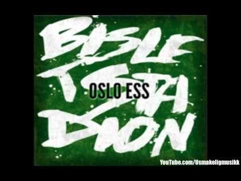 Oslo Ess - Bislett Stadion - YouTube