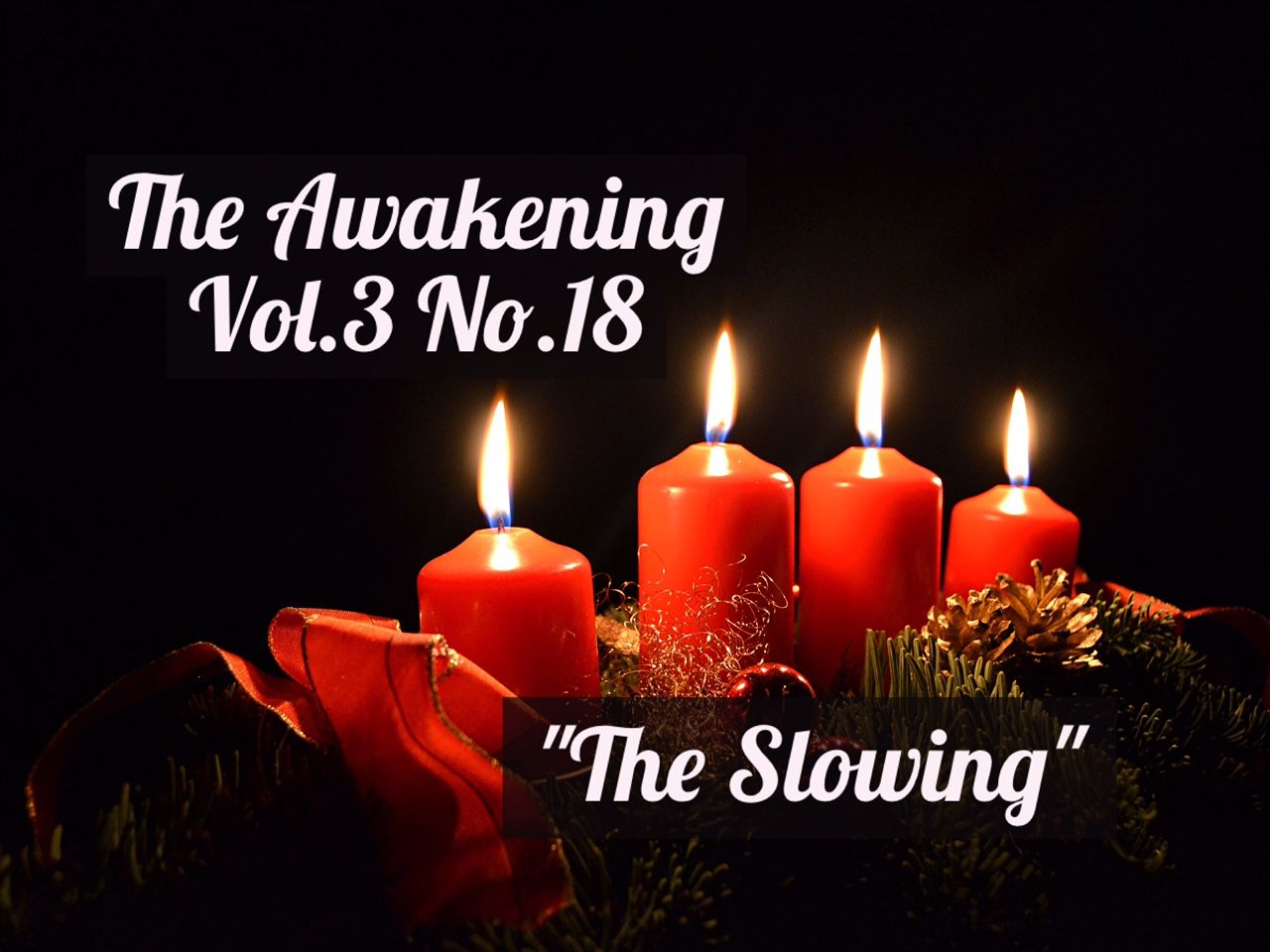 Single Post | Candlelight service, Christmas eve ...