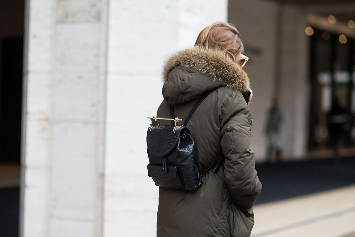 7 Stylish Backpacks for Fashion Week and Beyond – Vogue