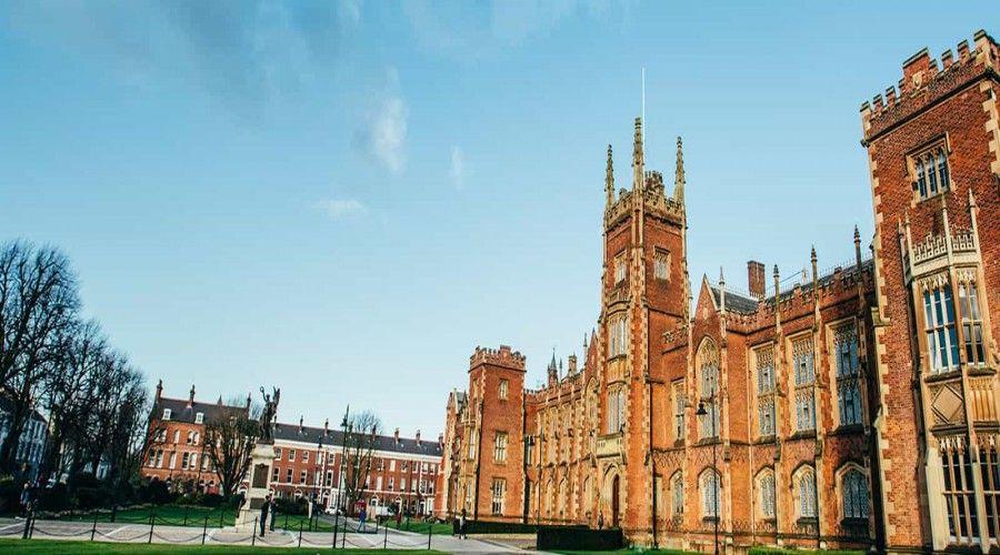 جامعة كوينز بلفاست Queen S University Education Levels In Uk Scholarships