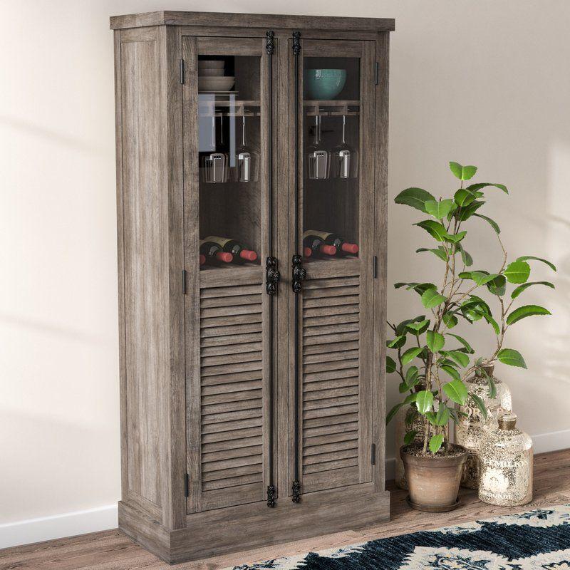 Matecumbe Bar Cabinet Bar Cabinet Bar Furniture Wine Bar Cabinet
