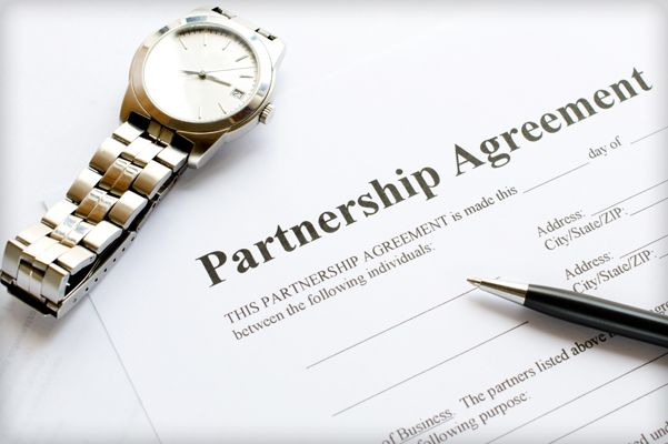 Lately we have been getting a lot of questions about ingredients - partnership agreements