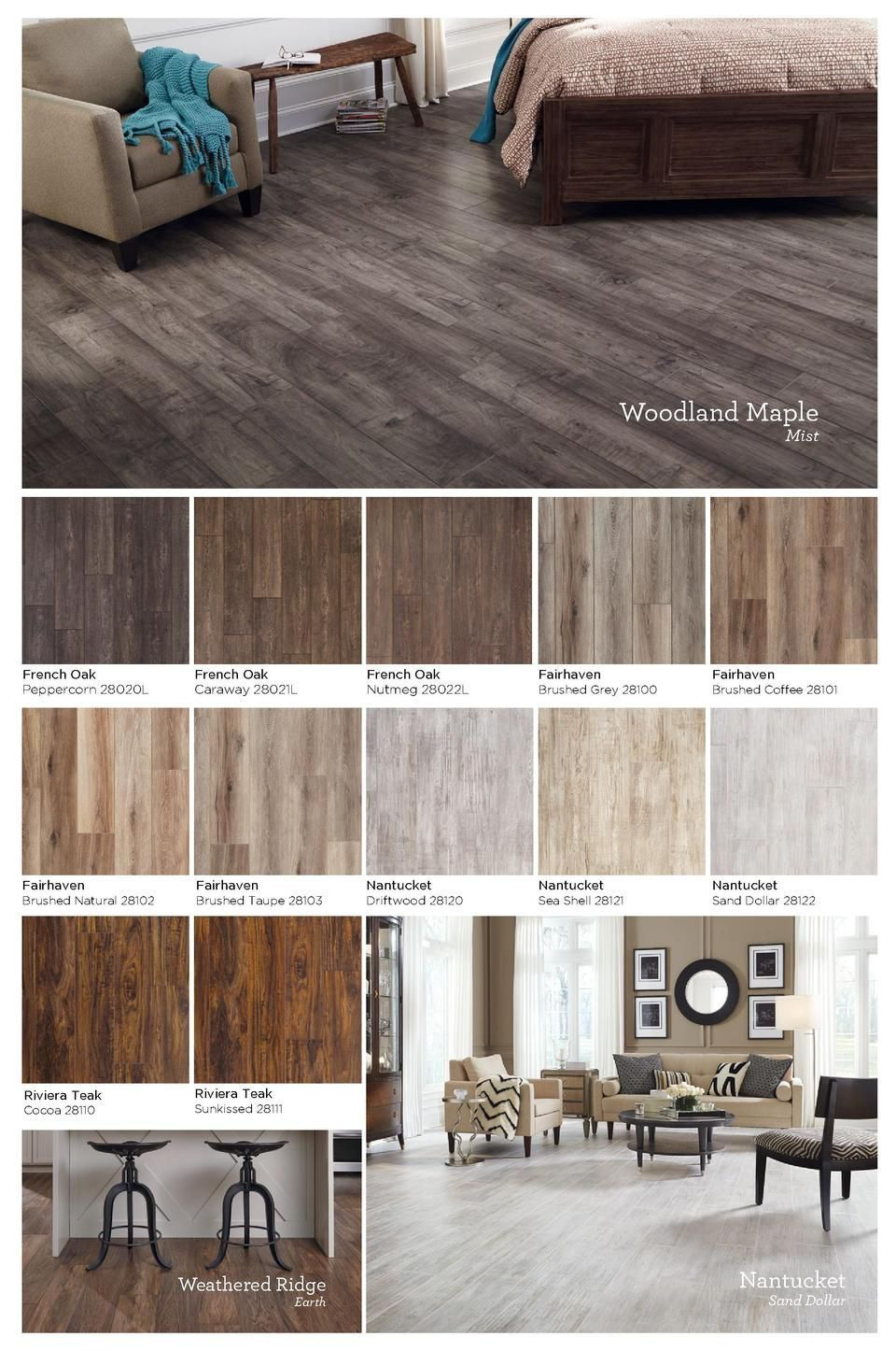 Find And Save Ideas About Waterproof Laminate Flooring On Pinterest See More Vinyl Wood Bathroom