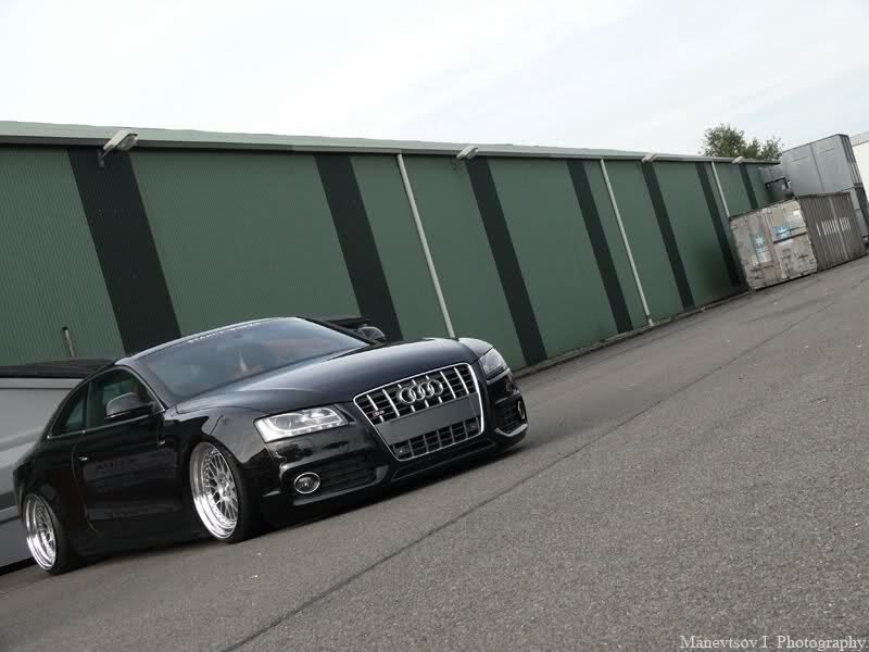 audi a5 s line 3 0 tdi quattro rotiform forged face sjc. Black Bedroom Furniture Sets. Home Design Ideas