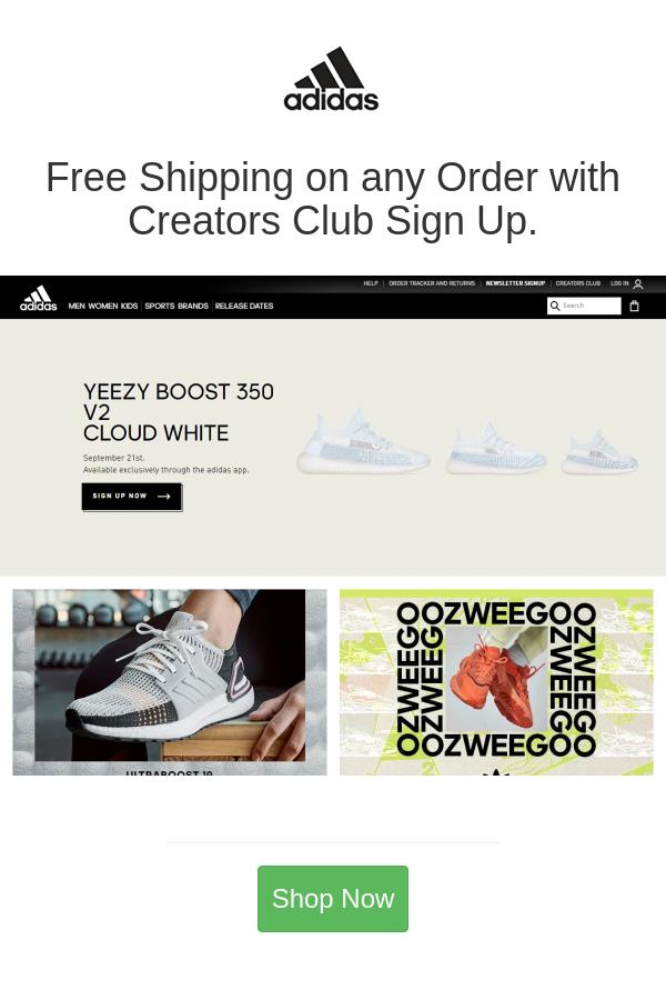 Puede soportar Mencionar Simplificar  Best deals and coupons for adidas | Adidas, Sports footwear, Adidas gifts