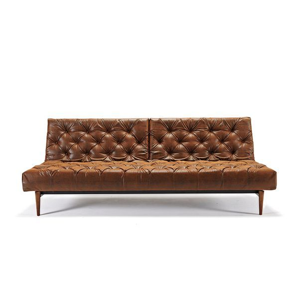 Fresh And Contemporary Chesterfield Sofa With Multifunctions And
