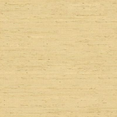 York Wallcoverings Grasscloth Wallpaper, Gold Grasscloth