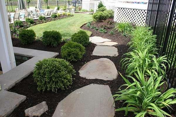 Outdoors Design By East Coast Landscape Design Landscape Design Outdoor Landscape