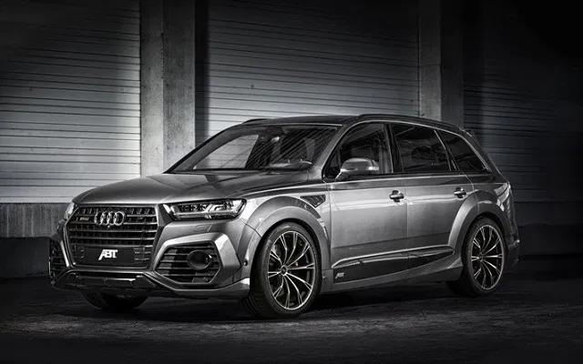 2021 Audi Q7 Might Get A Hybrid Engine 7 Seater Suvs Audi Q7 Audi Cars Audi