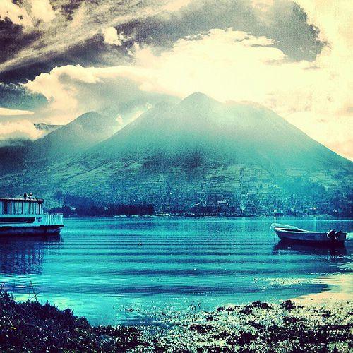 Paysage Des Andes Equateur Destination Voyage Natural Landmarks Travel