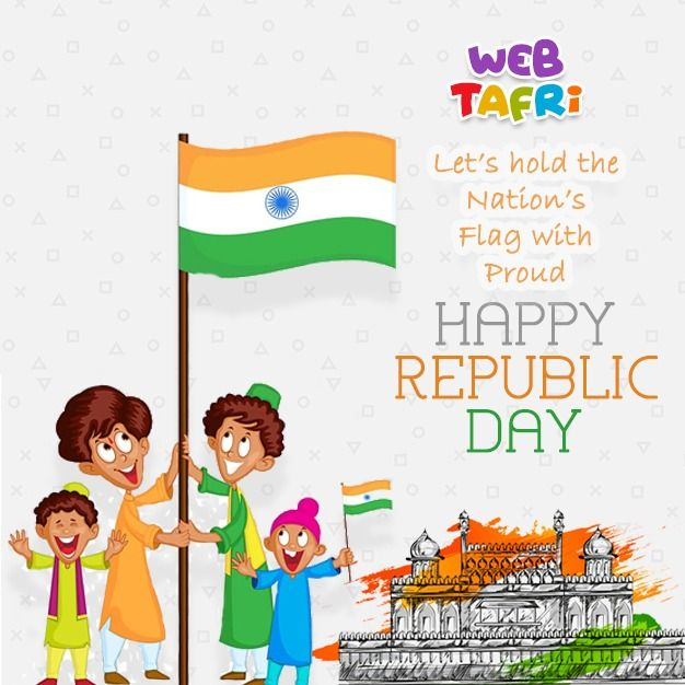 Photo of Happy Republic Day