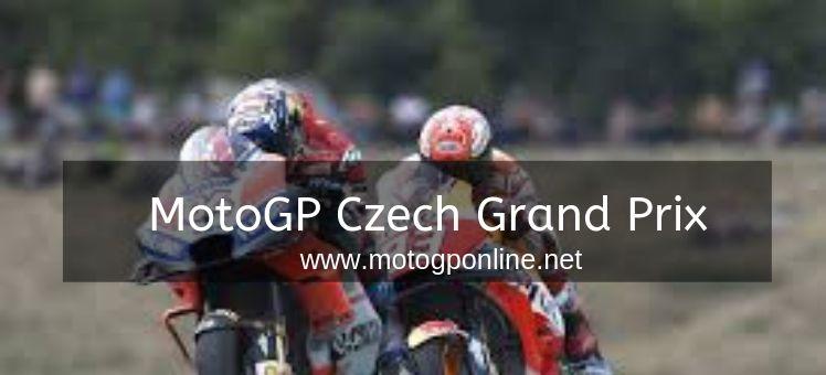 2019 czech motogp Live Stream czechrepublic (With
