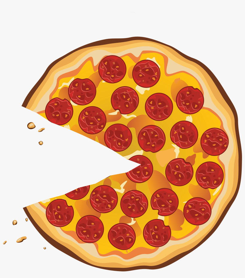 Download Food Refreshment Pizza Tasty Slice Pizza Animada Png Png Image For Free Search More Creative Png Resources With No B Pizza Food Png Pizza Slice