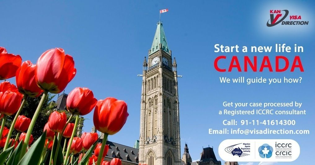 Reason To Immigrate To Canada Kan Visa Direction Visa Consultant