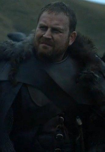 Steelshanks Got Stark Ramsay Bolton Game Of Thrones 1