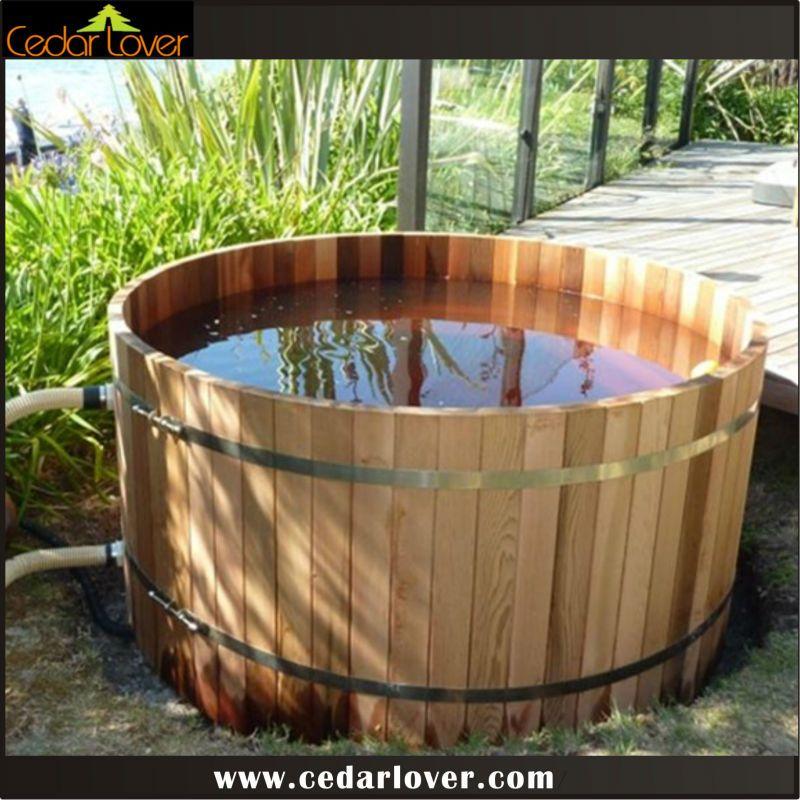Excellent Outdoor Wooden Soaking Tub Outdoor Wooden Hot Tubs Wood Download Free Architecture Designs Osuribritishbridgeorg