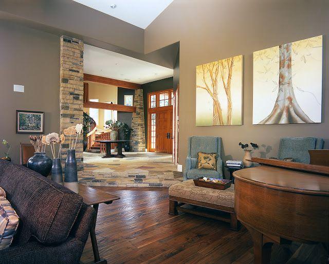 Eco Chic: Green Interior Design + Healthy Living: green interior design