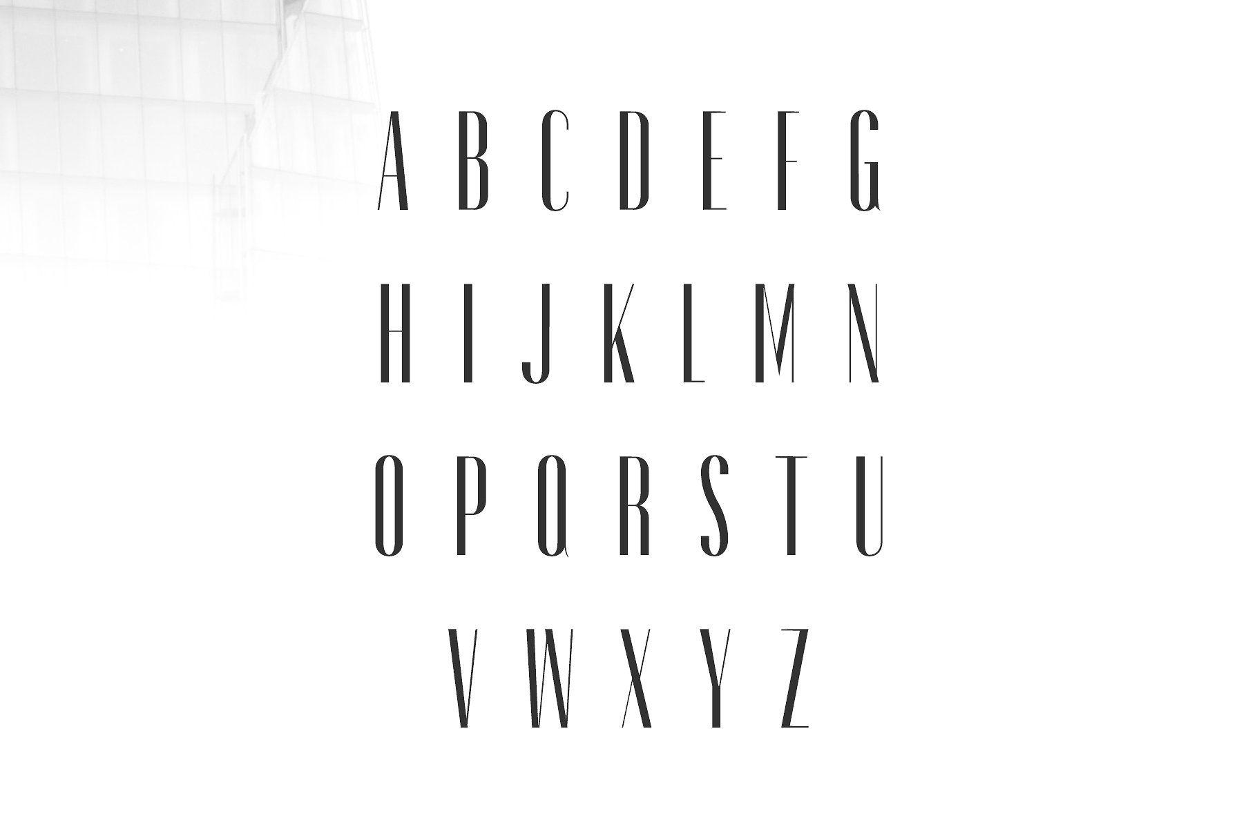 Download Devasia Sans Serif Font Family Pack | Grafici