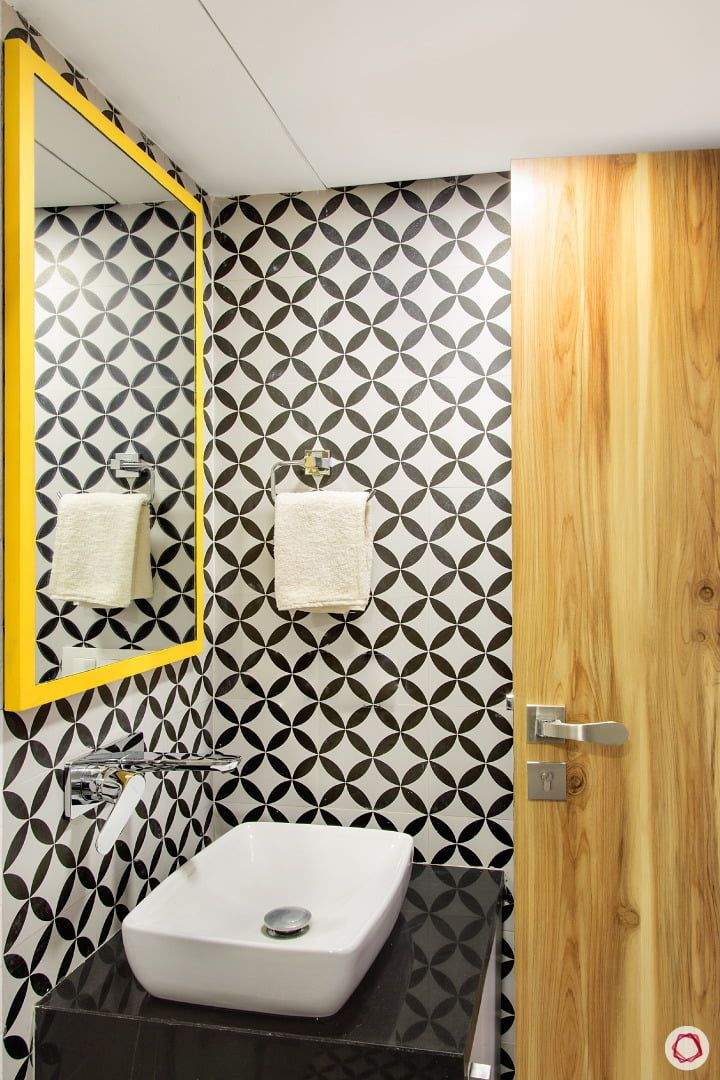 Bathroom Tiles Designs India