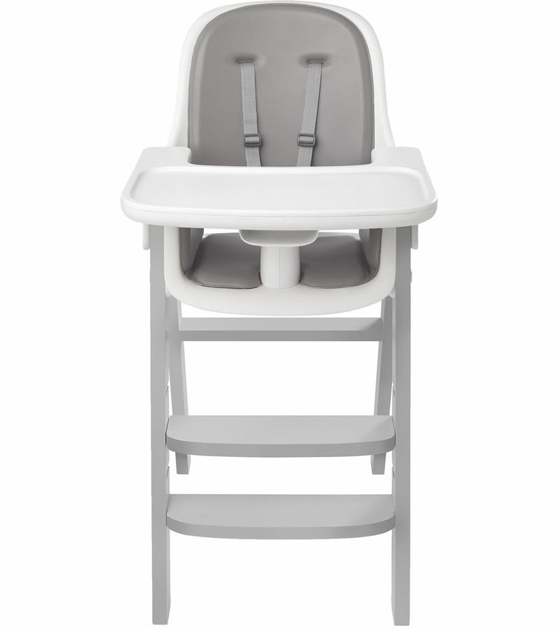 Oxo Tot Sprout High Chair Gray Gray Oxo Tot Sprout Oxo Tot Baby Chair