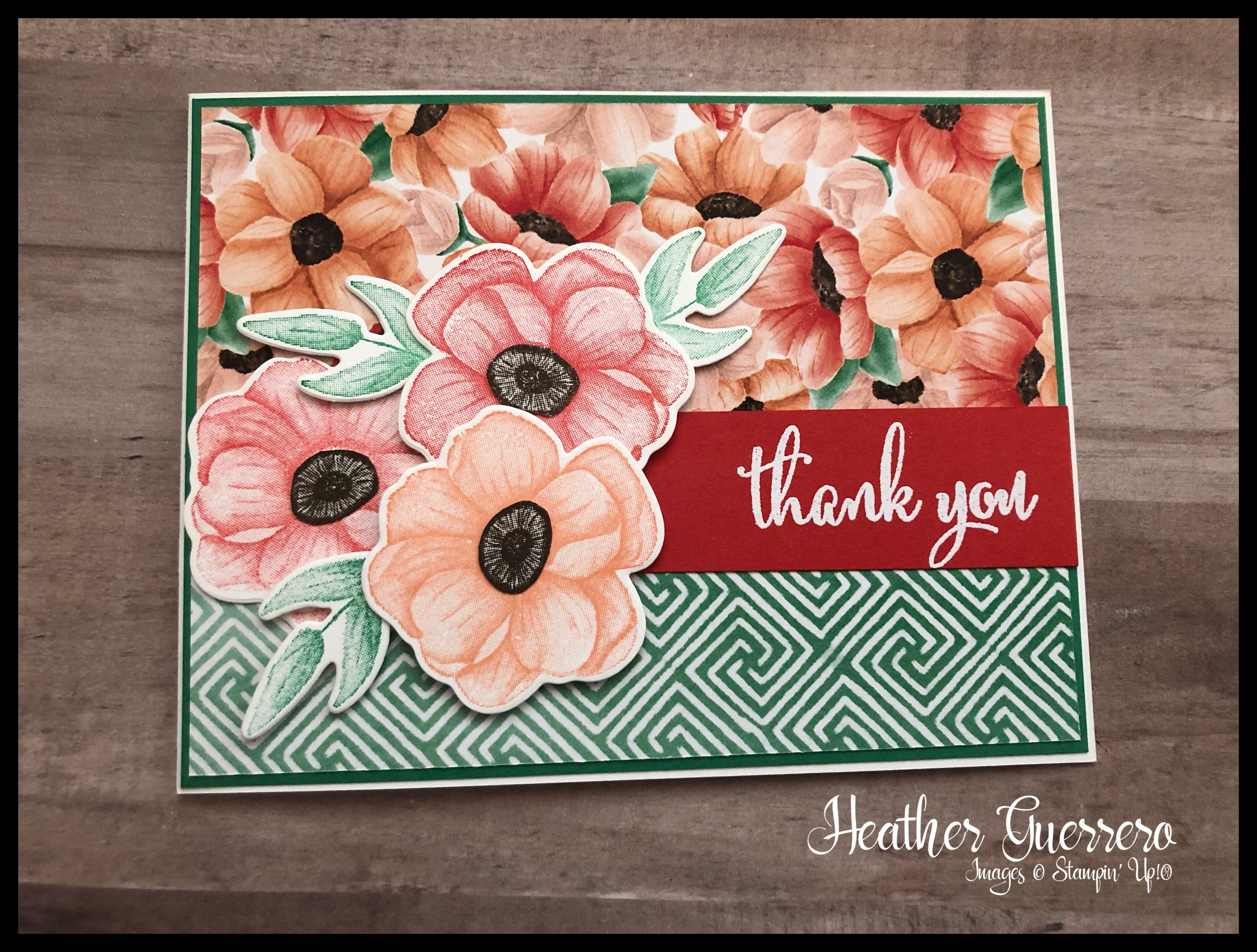 Sale-A-Bration 2019 Second Release | My Stamping Stuff