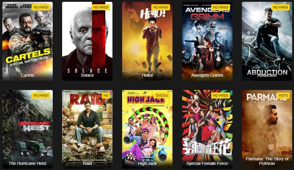 Best ways to watch newlyreleased movies online for free