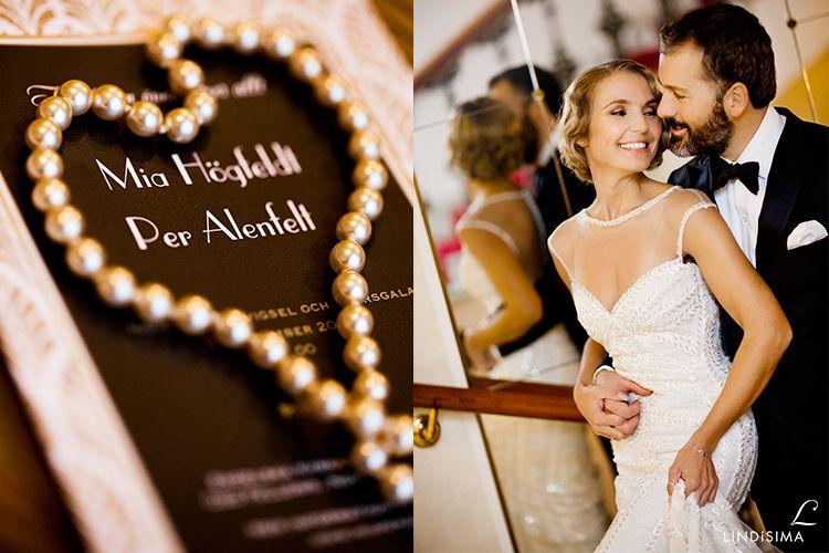 mia högfeldt bröllop