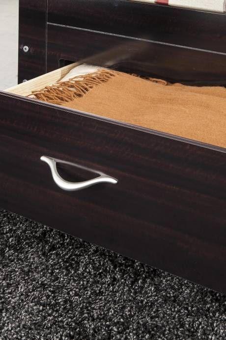 Ashley Zanbury B217 Queen Size Panel Bedroom Set 5pcs In