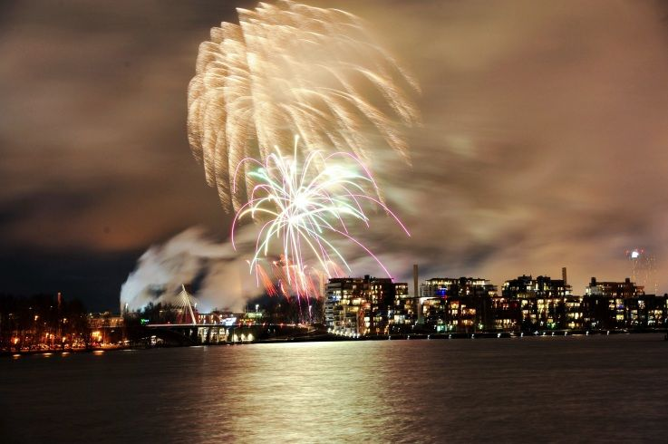 Tampere 6.12.2014 Finlands independence day, ph Marjatta Sinisalo