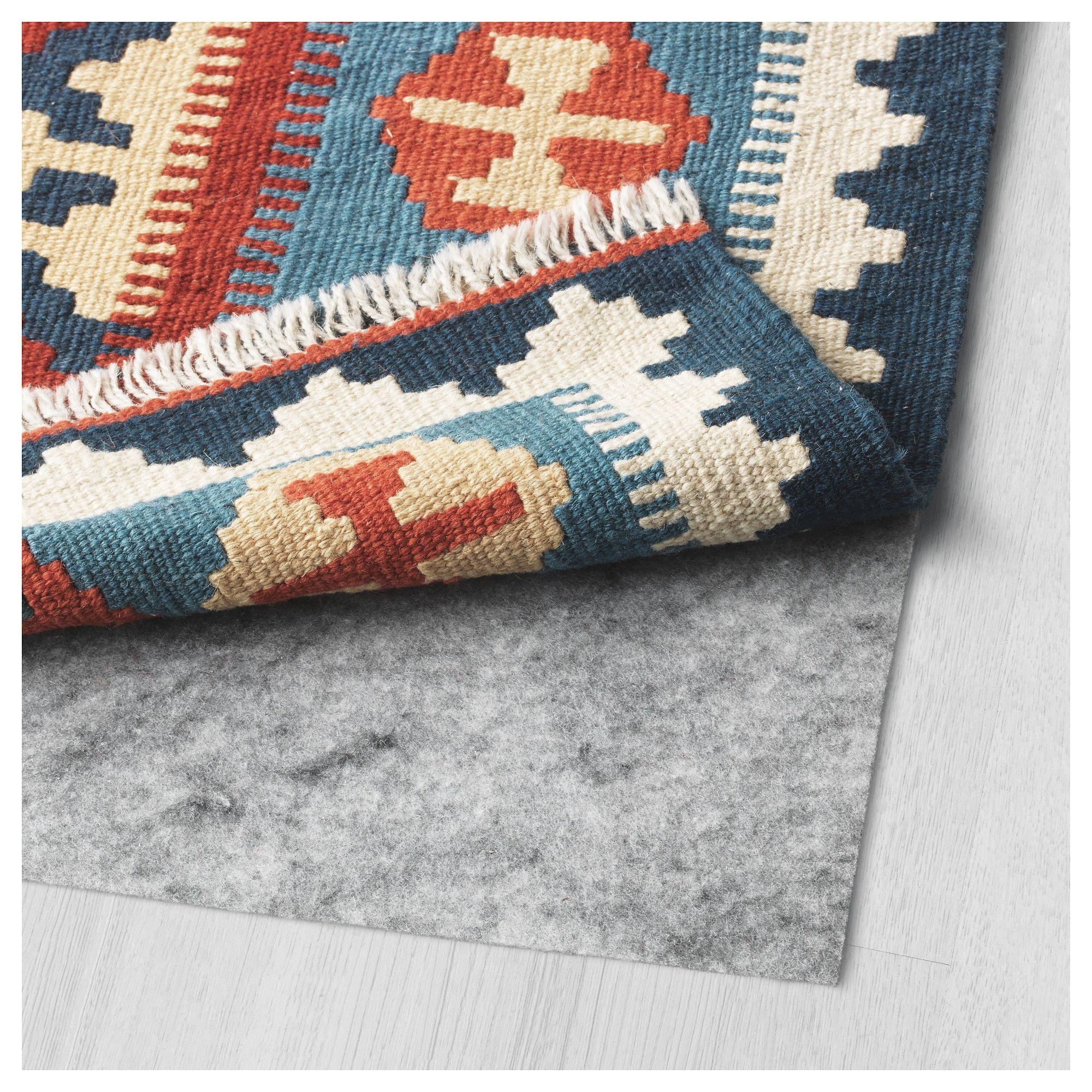 Ikea Kelim persisk kelim gashgai rug flatwoven handmade assorted patterns