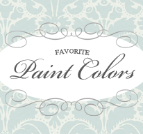 Website that shows nothing but painted rooms and tells you what paint was used. Broken down by color.