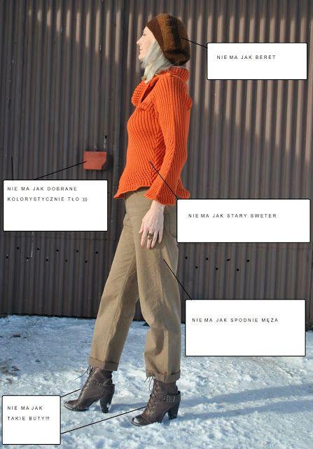 U Sivuchy Grudnia 2010 Fashion Leg Warmers Legs