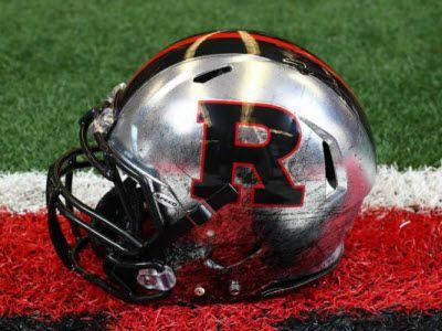 Rutgers Helmet Football Uniforms Football Football Helmets